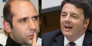 Renzi porta Checco Zalone all'Assemblea Pd