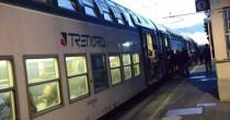 Rho (Milano) Due uomini investiti  dal treno