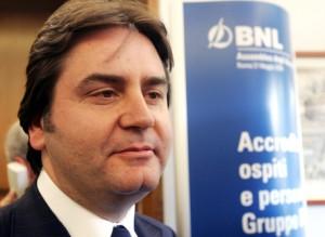 Stefano Ricucci condannato a 3 anni per false fatture da 1 milione
