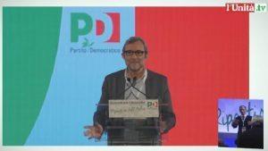 """VIDEO YOUTUBE Giachetti: """"Roberto Speranza ha la faccia come il c..."""""""