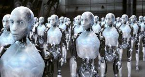 Lavoro, robot sostituiranno umani: 15 mln di posti a rischio entro 2030