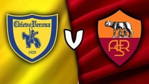 Roma-Chievo streaming - diretta tv, dove vederla