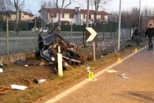 San Ferdinando di Puglia, incidente: morte sorelle Serafina e Immacolata Sabino