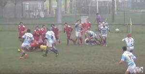 VIDEO YOUTUBE Rugby, Bruno Andres Doglioli aggredisce arbitro donna