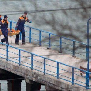 """Aereo militare russo precipita, Mosca: """"Non escludiamo il terrorismo"""""""