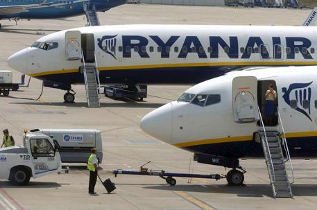Ryanair: O'Leary, proposto ad Alitalia accordo feederaggio per