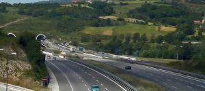 Salerno-Reggio Calabria, lavori finiti e inaugurazione il 22 dicembre: spot Anas