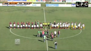 Sambenedettese-Modena Sportube: streaming diretta live, ecco come vedere la partita