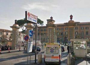 Roma, San Camillo senza ossigeno: sale operatorie chiuse e interventi cancellati