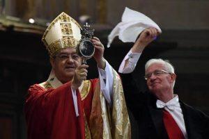 San Gennaro, miracolo non si rinnova. E Napoli teme sciagure e disgrazie...