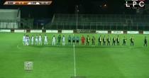 Santarcangelo-Sambenedettese 0-0: highlights Sportube su Blitz