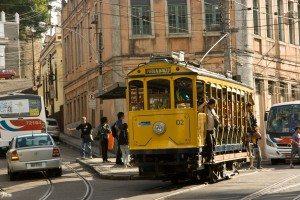 Brasile, italiano ucciso nella favela di Santa Teresa
