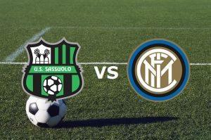 Sassuolo-Inter streaming - diretta tv, dove vederla