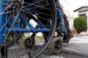 "Rubata sedia a rotelle a disabile. Appello su Fb: ""Ridatemela"" Ma..."