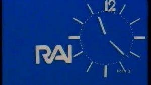 Rai pensiona il segnala orario. Ultimo sarà 31 dicembre