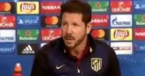 Simeone: 'Allenerò Inter'<br /> Suo figlio aveva ragione