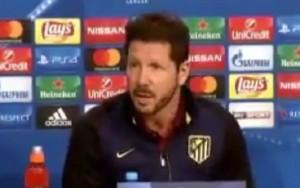 """YOUTUBE Diego Simeone: """"Allenerò l'Inter"""". Confermata indiscrezione del figlio Giovanni"""