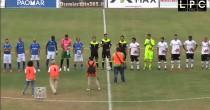 Siracusa-Catania 1-0: highlights Sportube