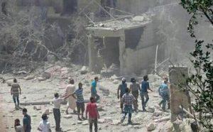 """Aleppo, oltre 4mila bambini intrappolati. Unicef lancia allarme: """"Rischiano la morte"""""""