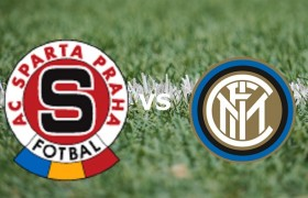 Inter-Sparta Praga 2-1. Video gol highlights, foto e pagelle. Eder doppietta