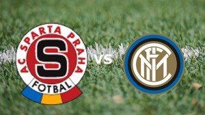 Inter-Sparta Praga diretta live. Formazioni ufficiali a breve
