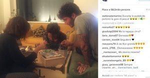 Stefano De Martino, Simona Ventura frecciata su Iannone...e FOTO con Elena D'Amario