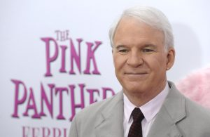 Steve Martin ricorda Carrie Fisher su Twitter ma deve cancellare post...