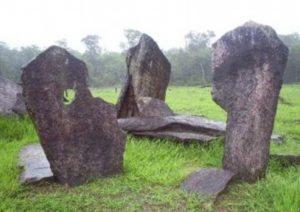 Stonehenge in Amazzonia: il mistero dei monoliti di granito di Rego Grande