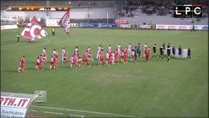Südtirol-Gubbio Sportube: streaming diretta live, ecco come vedere la partita