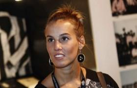 """Tania Cagnotto confessa: """"Mio marito mi ha visto in body e con le calze a rete e…"""""""