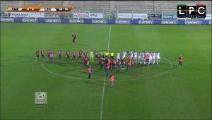 Taranto-Cosenza Sportube: streaming diretta live, ecco come vedere la partita