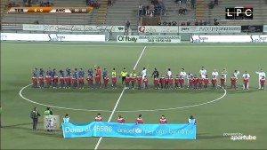 Teramo-Maceratese Sportube: streaming diretta live, ecco come vedere la partita