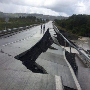 YOUTUBE Terremoto del 7,7 in Cile, tutto trema: il video della scossa