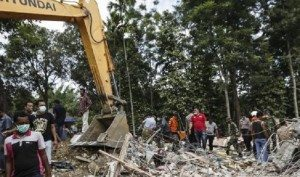 Terremoto Indonesia Sumatra: almeno 54 morti a Aceh