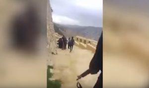 YOUTUBE Giordania, attentato terroristi ripreso in video amatoriale