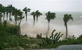 Il tifone Nina