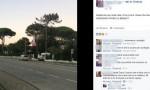 Tirrenia, FOTO Facebook scatena fobia profughi. Ma il centro non esiste