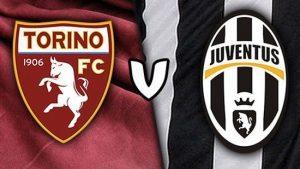 Torino-Juventus diretta live