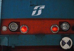 Galleria Passo Varano: incendio sul treno, qualche intossicato