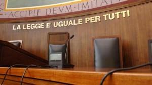 """Roma, 20 anni all'assassino. """"E' poco"""": rivolta in Aula, minacce al giudice"""
