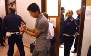 Edolo: tunisino espulso. Filo Isis, preparava attentati in Italia