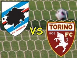 Sampdoria-Torino streaming - diretta tv, dove vederla