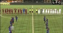 Tuttocuoio-Livorno Sportube: streaming diretta live, ecco come vedere la partita