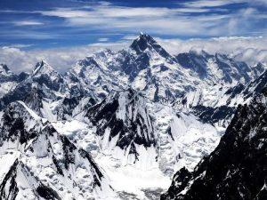 Ugo Angelino, morto alpinista che scalò il K2