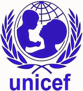 Logo dell' Unicef