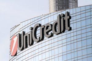 Unicredit: aumento di capitale da 13 mld. 6500 esuberi entro il 2019