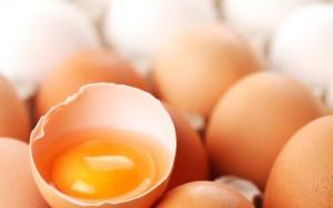 Uova scadute e di provenienza sconosciuta, sequestrate 8 milioni