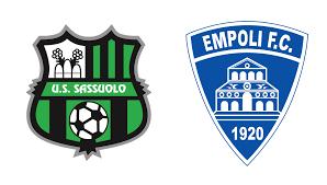 Sassuolo-Empoli streaming - diretta tv, dove vederla