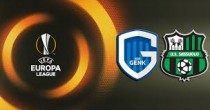 Sassuolo-Genk diretta live. Formazioni ufficiali
