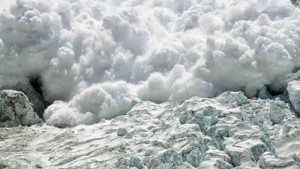 Valanga in Val Troncea (Piemonte): travolti due sciatori